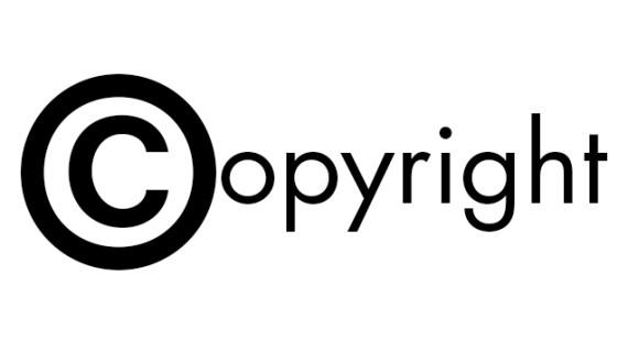 Copyright Infri... Trade 2017
